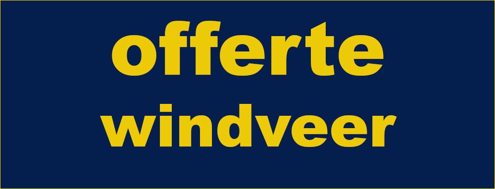 offerte aluminium windveer RainTec