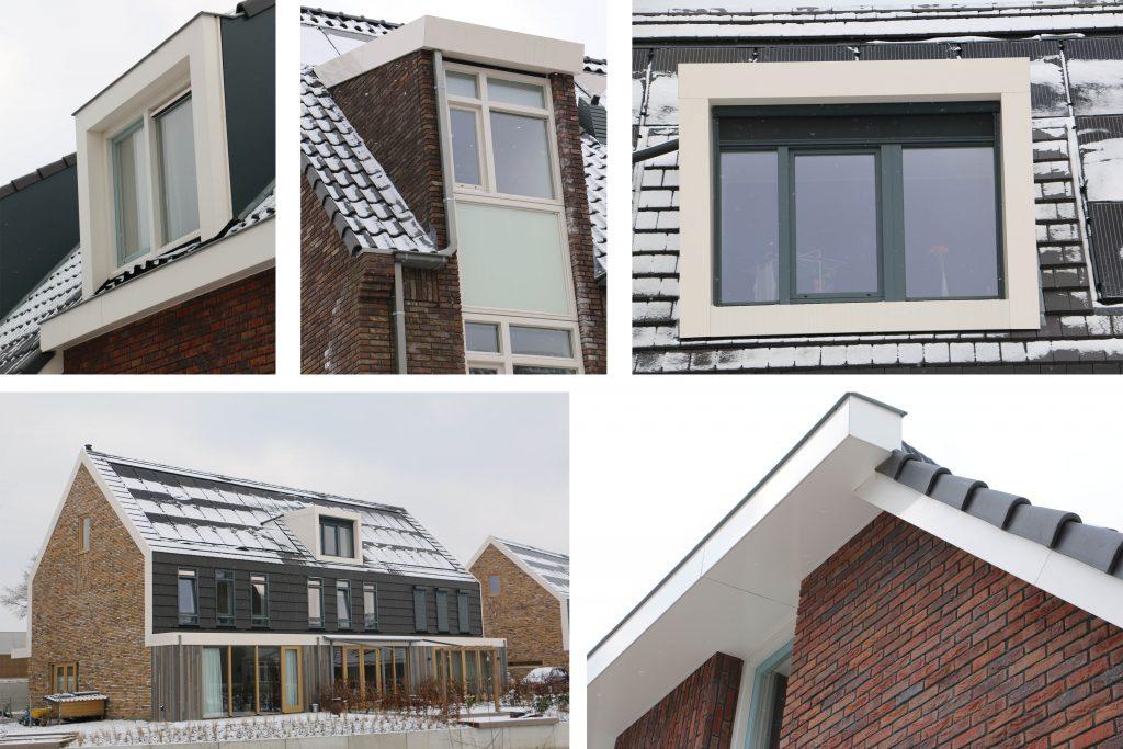 portfolio aluminium zetwerk Nijkerk