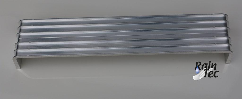 klang 6 mm tbv muurafdekker