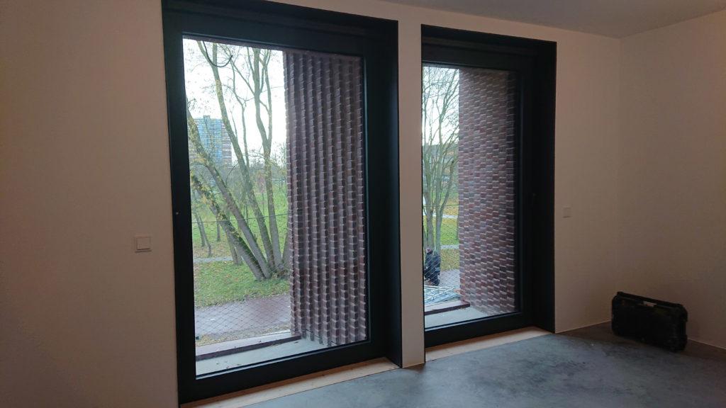 bekleding deurkaders Amsterdam