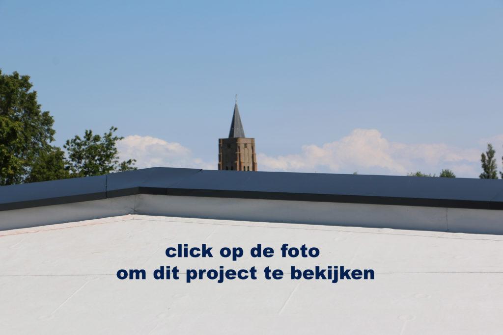 muurafdekkers Oostkapelle portfolio
